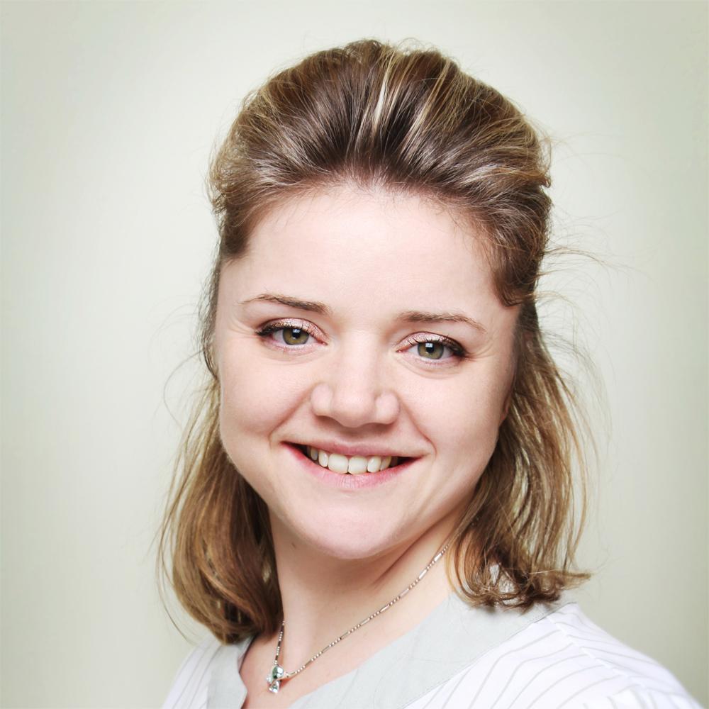 Katherine Ranson
