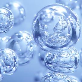 Elemental water